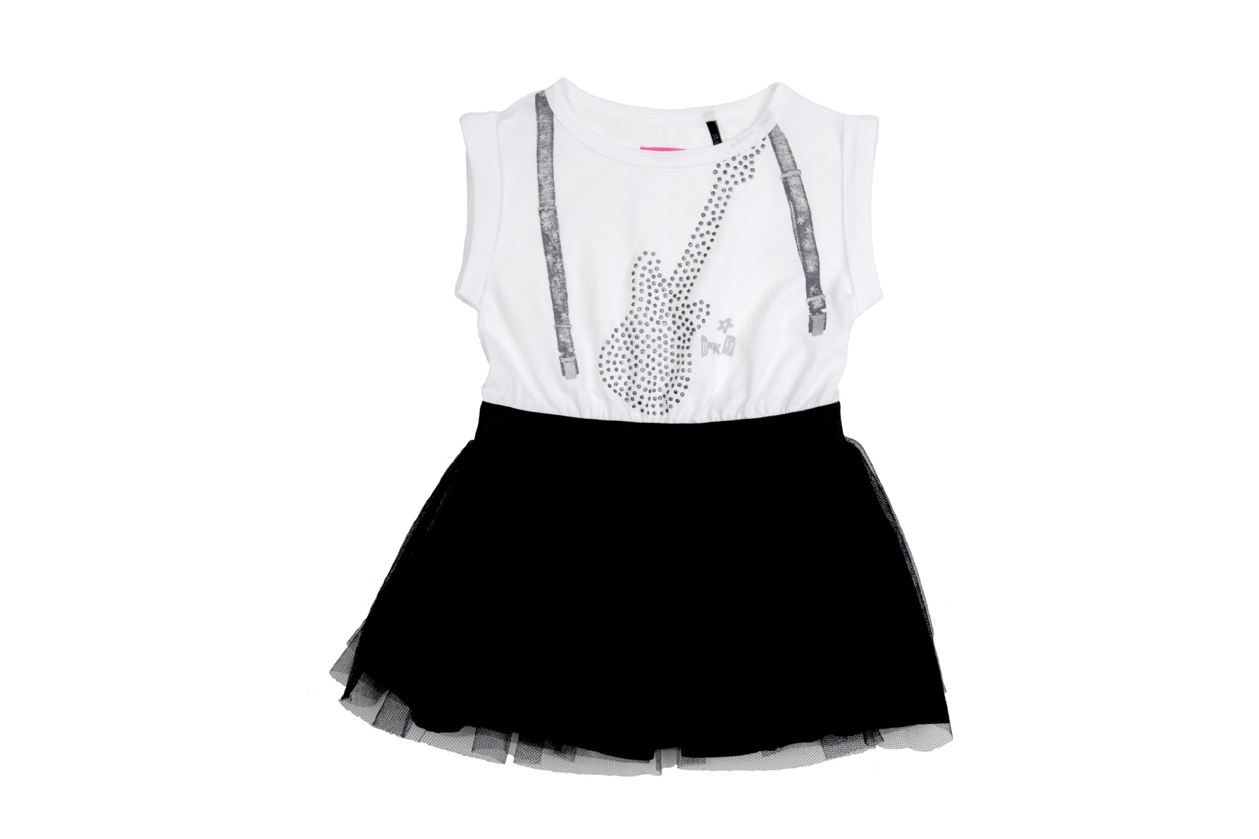Ikks Robe Mc Dress 3a Black Buy Online In Martinique At Desertcart