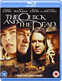 The_Quick_and_the_Dead [Reino Unido] [Blu-ray]