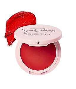 Jillian Dempsey Cheek Tint - Multi-Use Natural Blush for Cheeks & Lips, Vegan, Cruelty-Free & Organic