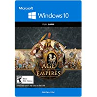 Age of Empires Definitive Edition Windows 10 by Microsoft [Digital Download]