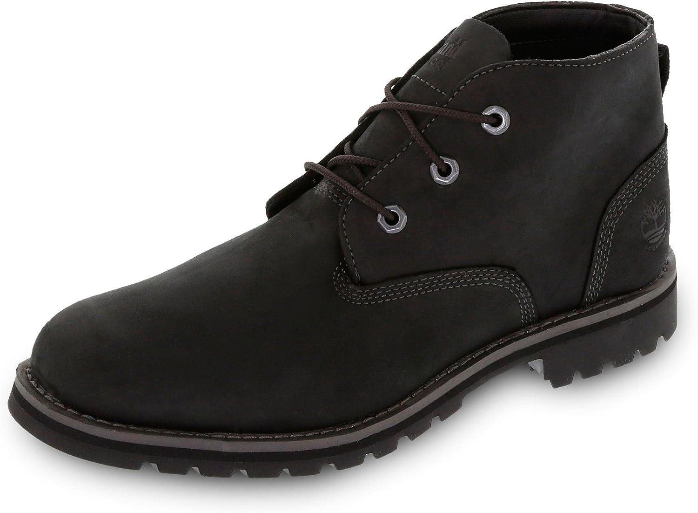 Jardines instinto bolso  Timberland Men's Larchmont Chukka Leather Boots, Brown: Amazon.ca: Shoes &  Handbags