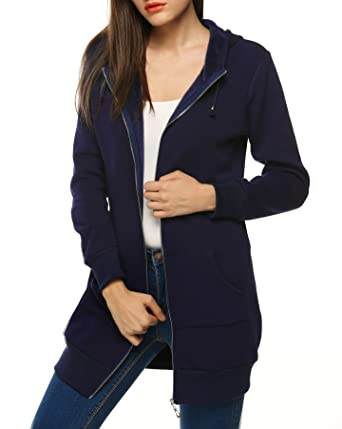 Fleece Long Coat | Down Coat