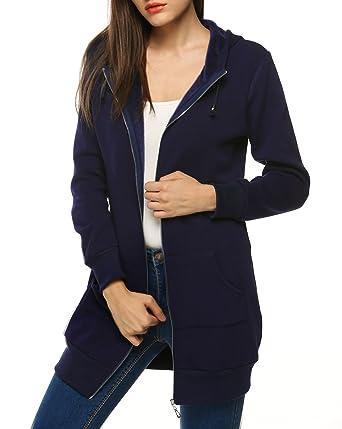 Fleece Long Coat | Down Coat