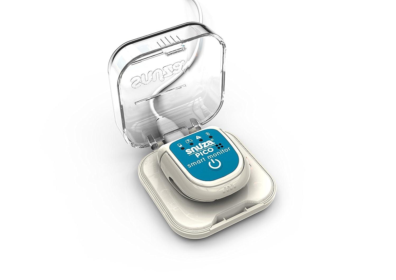 Snuza Pico Smart Wearable Baby Monitor 01SNUZA010