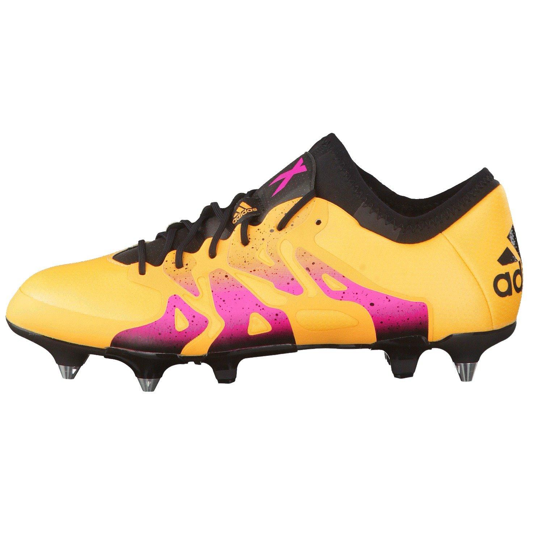 pretty nice ed4c0 74068 ADIDAS PERFORMANCE X15.1 SG - Chaussures de football -  Amazon.fr   Chaussures et Sacs