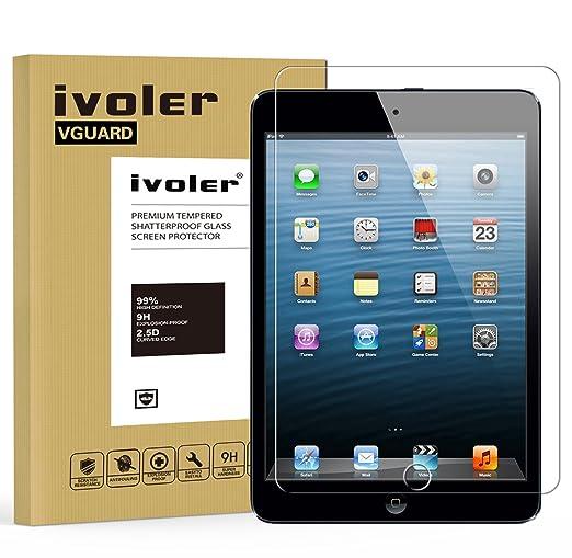 32 opinioni per iPad Mini / iPad Mini 2/ iPad Mini 3 Pellicola Protettiva, iVoler® Pellicola