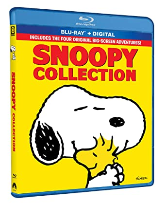 Poster. Snoopy Collection