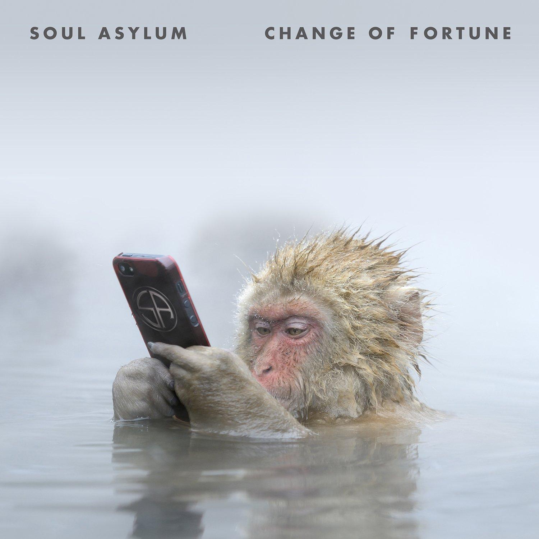 Vinilo : Soul Asylum - Change of Fortune (LP Vinyl)