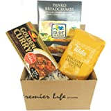 Premier Life Store Japanese Hot Curry Mix Meal Deal Hamper