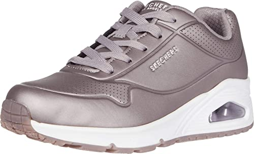 Skechers Uno Rose Bold Womens Synthetic