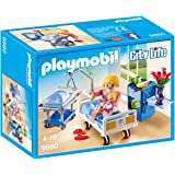 PLAYMOBIL Maternity Room Playset