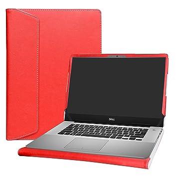 Amazon.com: Alapmk - Funda para portátil Dell Inspiron 15 ...