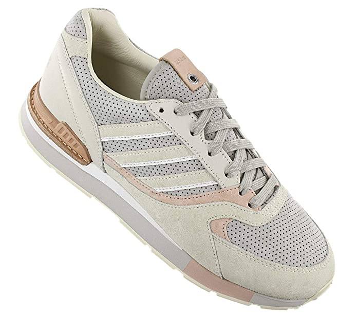 adidas Consortium Quesence x Solebox Herren Schuhe Sneaker