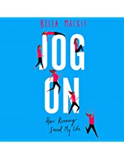 Jog On: How Running Saved My Life