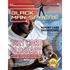The Black Manosphere Magazine: 2021 Core Glossary and Report Card