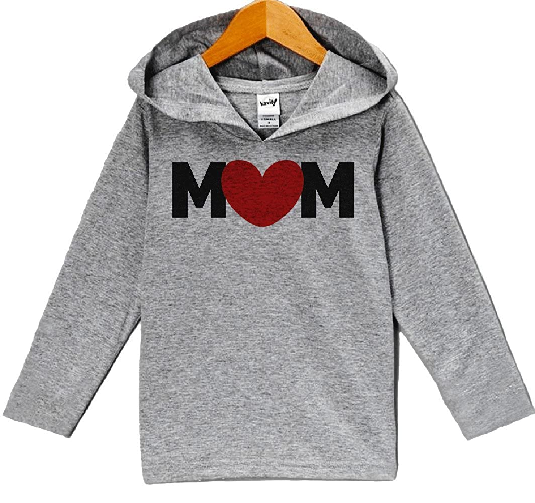 Custom Party Shop Baby Boys Mothers Day Hoodie Pullover