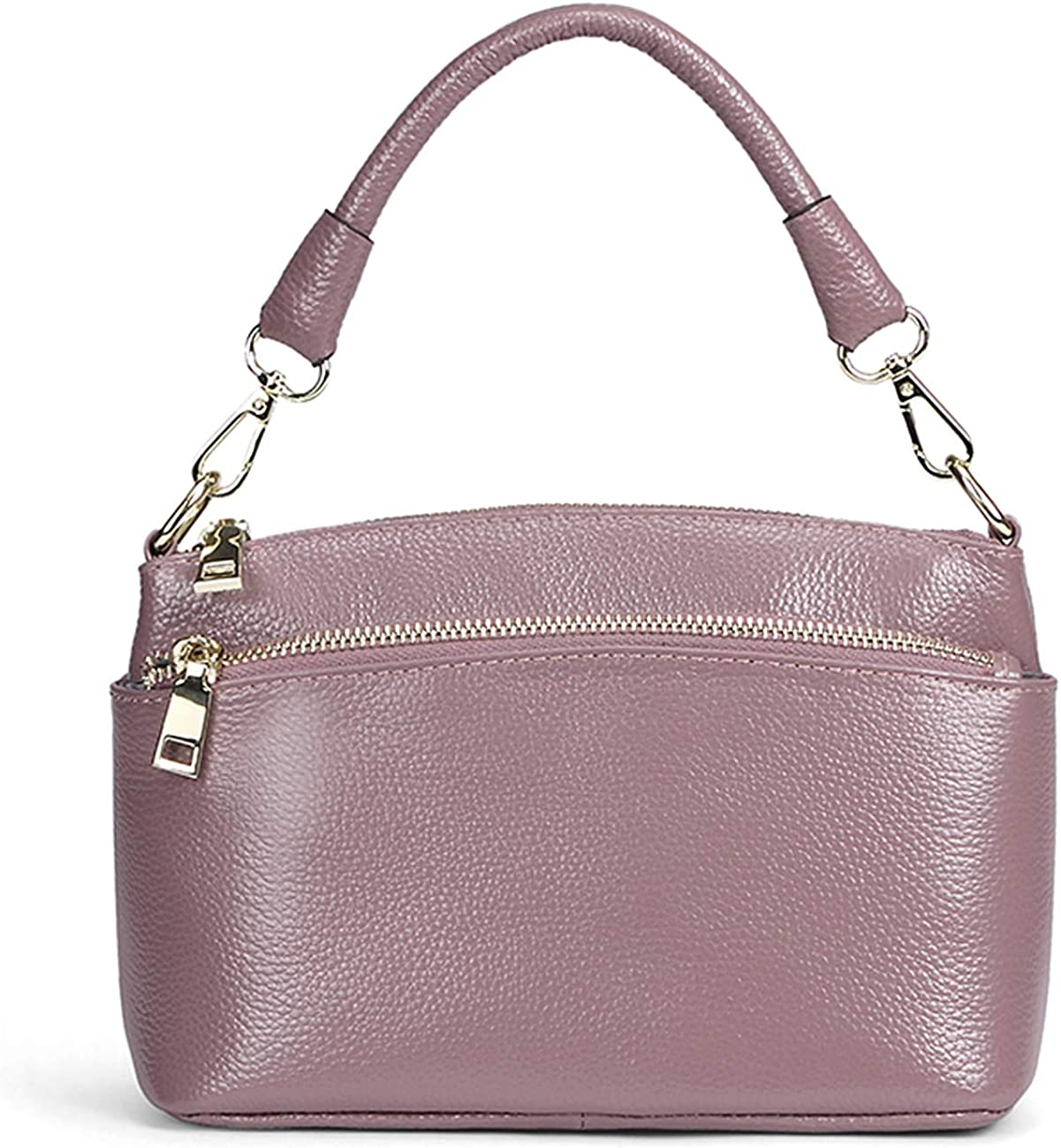 QIWANG Lady Shoulder Bag...