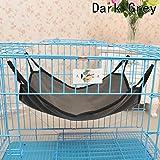 Ochoos Pet Cat Dog Hammock Soft Bed Animal