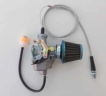 Throttle Cable Honda TRX250EX Sportrax 2001 2002 2003 2004 2005