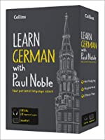 Learn German With Paul Noble For Beginners –