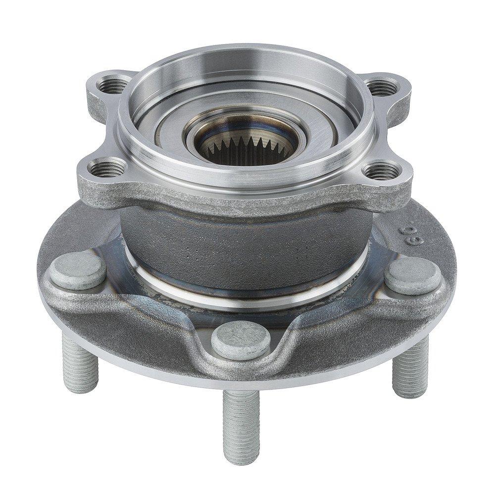 2015 Fits Mazda CX-5 Rear Wheel Bearing and Hub Assembly x 2 Proforce