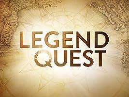 Legend Quest Season 1