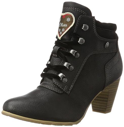 buy online f972e d8151 s.Oliver Damen 25133 Stiefel
