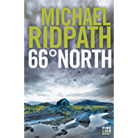 66° North (A Magnus Iceland Mystery)