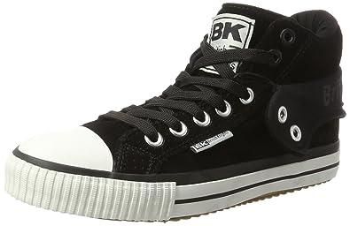 British Knights Herren Roco Hohe Sneaker: : Schuhe