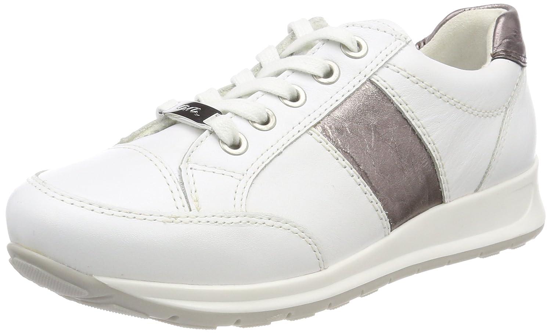 Ara Osaka - Zapatillas Mujer 42 EU Blanco (Weiss,titan)