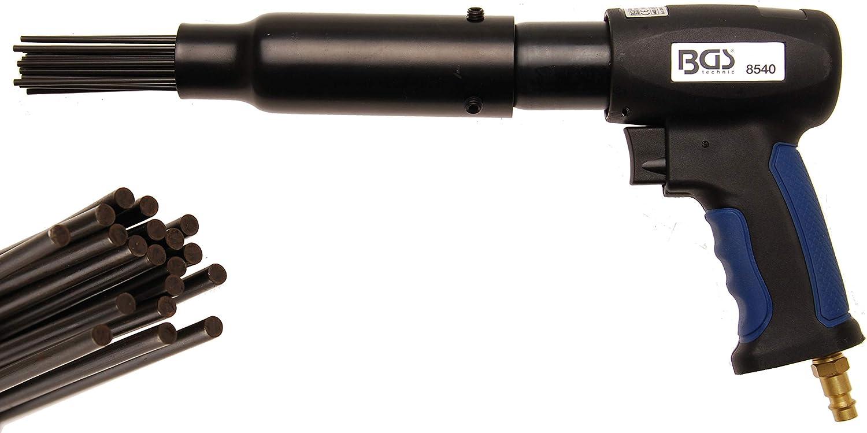BGS 8540 | Escarificador de agujas neumático