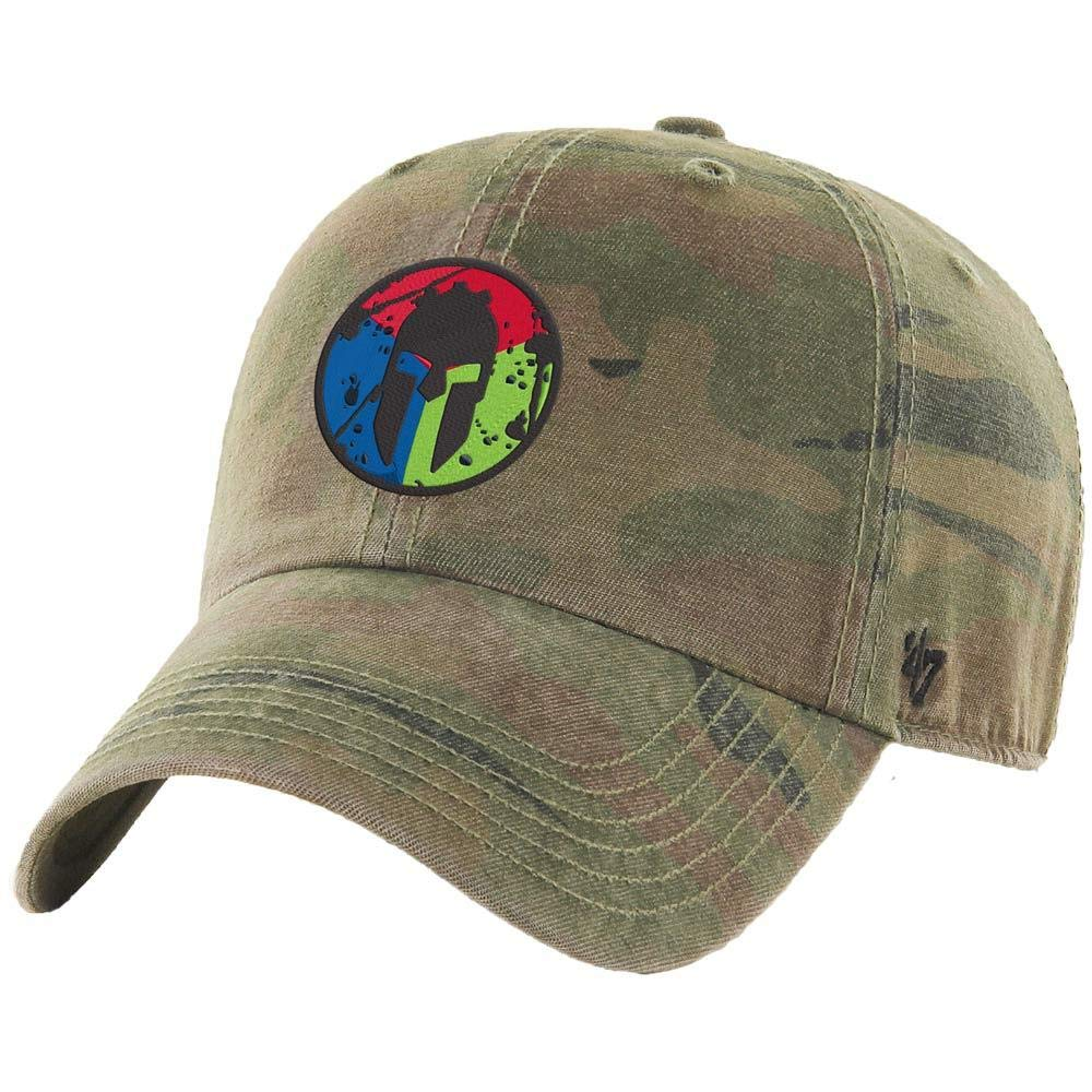 668c8858a Spartan '47 Trifecta OHT Movement Hat - Unisex at Amazon Men's Clothing  store: