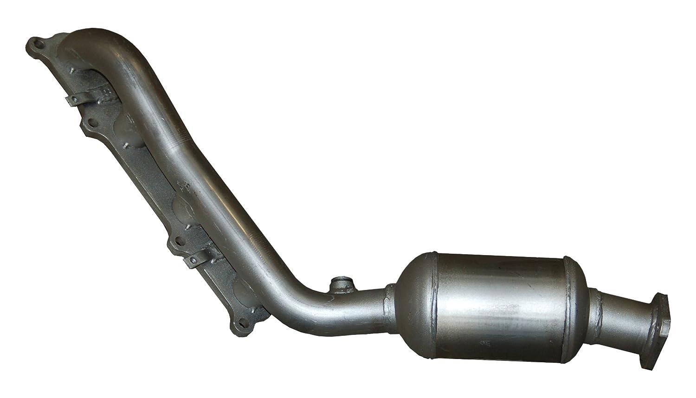 Bosal 096-1677 Catalytic Converter BO0961677.5808 Non-CARB Compliant