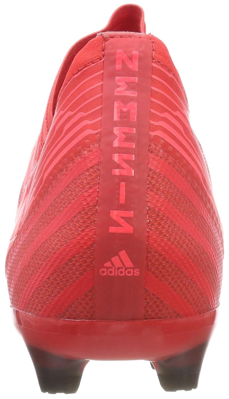 5495976b2aba Adidas Men s Nemeziz 17.2 Fg Pink Football Boots-7 UK India (40 2 3 EU)  (CP8971)  Buy Online at Low Prices in India - Amazon.in