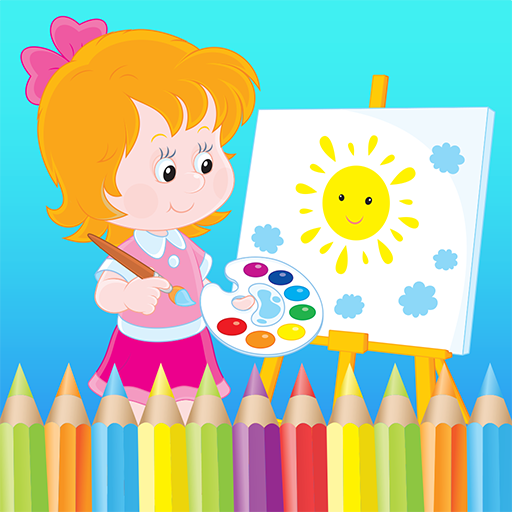 Amazon.com: Kids Coloring Pages Book - Painting And Drawing App For Free  Kid Educational And Creativity Learning!: Appstore For Android