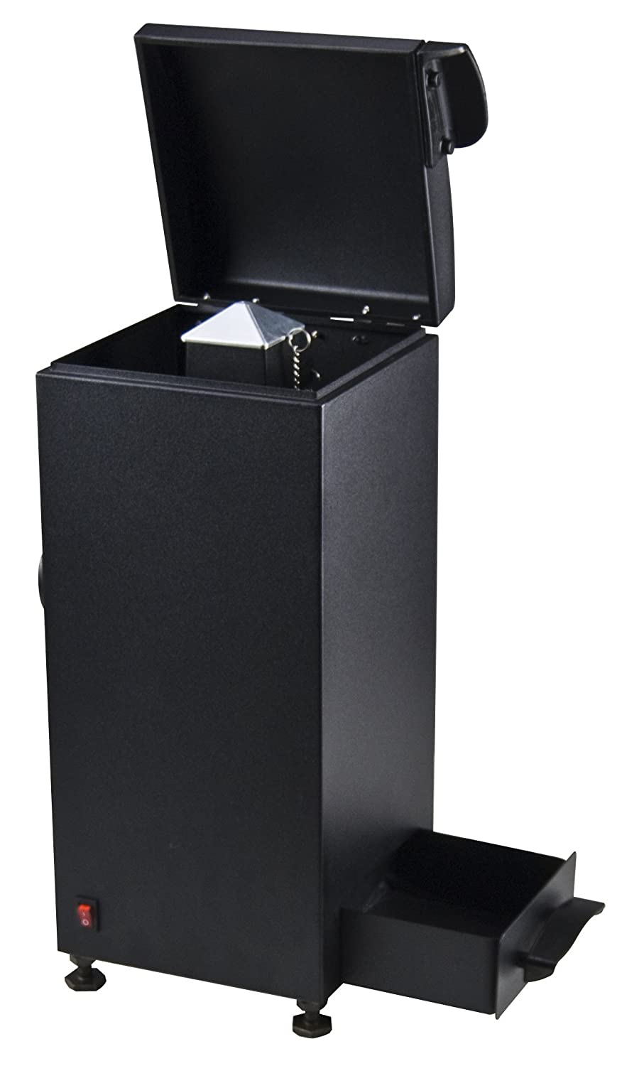 Electric Smoker Part Accessories Box Masterbuilt Meat