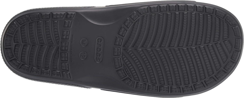 Crocs Unisex Adults Classic Ii Slide Open Toe Sandals