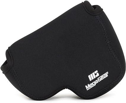 Megagear Mg784 Ultraleichte Kameratasche Aus Neopren Kamera