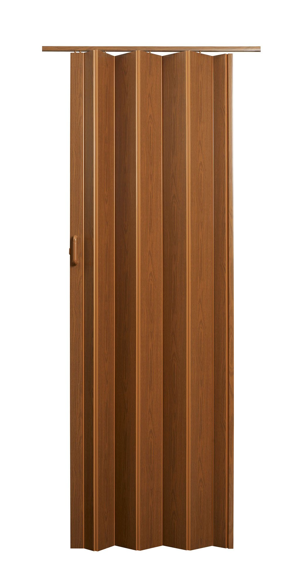 LTL Home Products EN3280FL Encore Interior Accordion Folding Door, 24-36 x 80 Inches, Fruitwood by LTL Home Products
