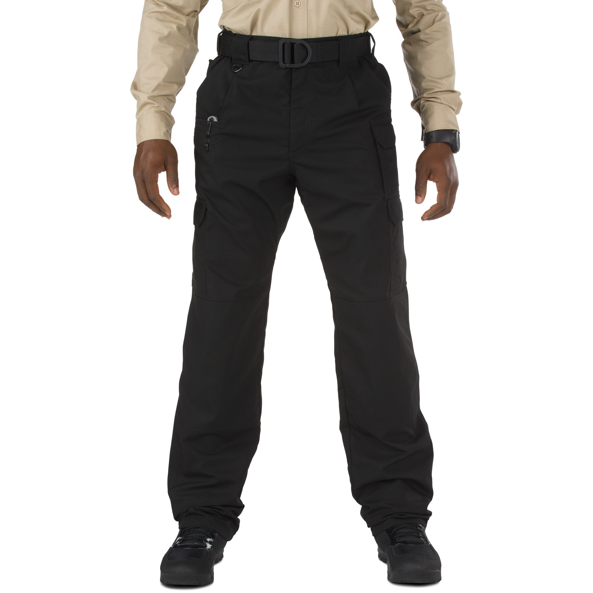 5.11 Men's TACLITE Pro Tactical Pants, Style 74273, Black, 40Wx32L by 5.11 (Image #3)