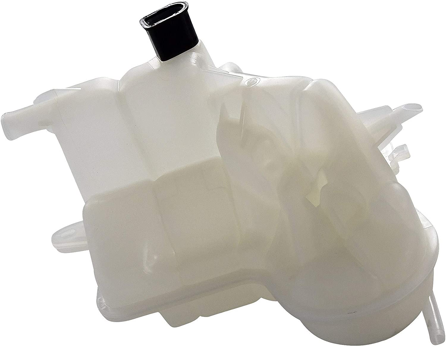 Coolant Recovery Kits JP Coolant Expansion Tank Fits AUDI A6 C6 4F ...