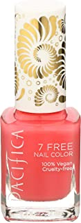 product image for Pacifica Blushing Bunnies 7 Free Nail Polish