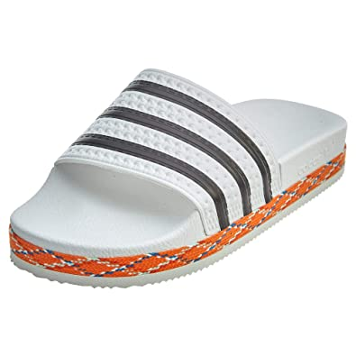 bb329775d8ce adidas Women Originals Adilette New Bold Sandals (5 M US)