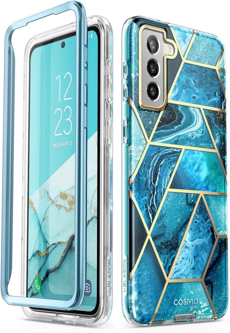 I Blason Glitzer Hülle Für Samsung Galaxy S21 Plus 5g Elektronik