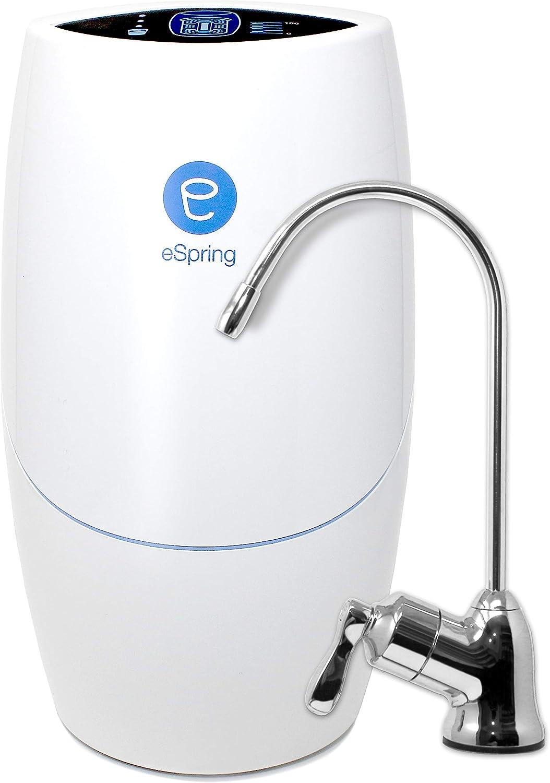 Espring purificador de agua