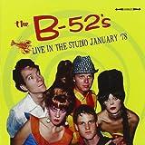 Live In The Studio'78