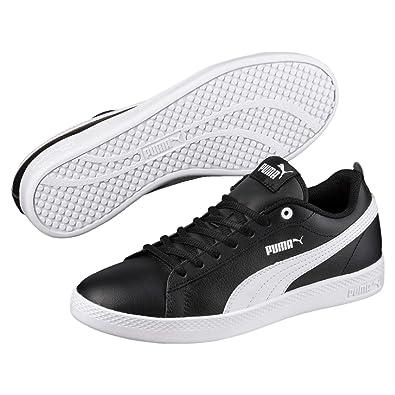 w sprzedaży hurtowej gorące produkty najtańszy PUMA Women's Smash WNS V2 L Low-Top Sneakers