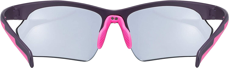 sportstyle 802 small vario Sportbrille Erwachsene uvex Unisex/