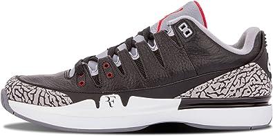 Nike Mens Zoom Vapor AJ3 Leather