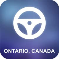 Ontario, Canada GPS